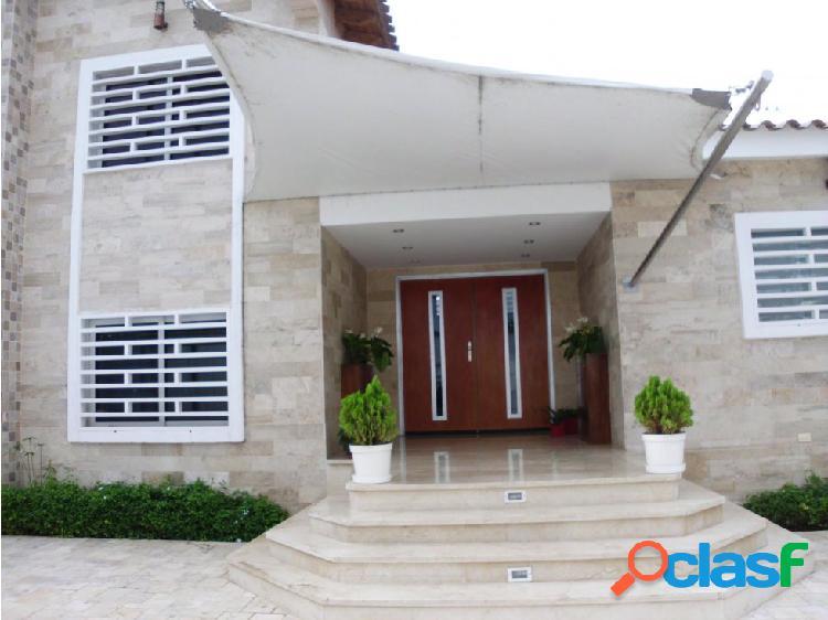 Casa en venta Barquisimeto El parral 20-138 MyM