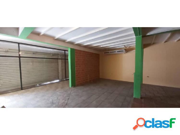 Comercial en Alquiler centro Barquisimeto JRH 20-10023