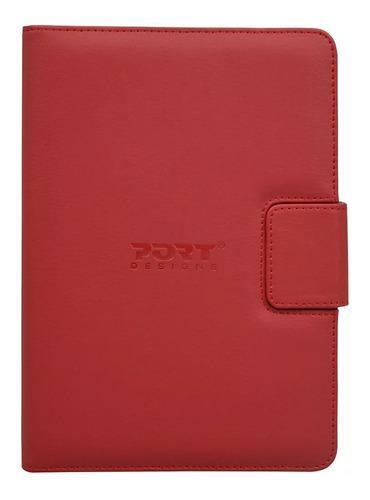 Estuche Port Design Muskoka Para Tablets 8 Y 9 Pulgadas