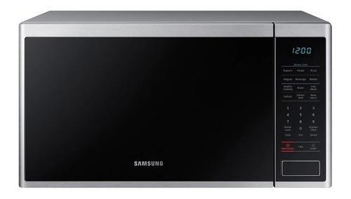 Horno Microondas Samsung 1.1pies 31 Litros Ame811st Nuevo