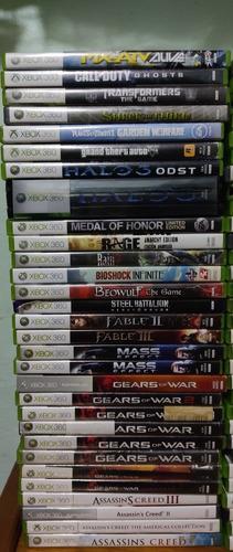 Juego Original Para Xbox 360