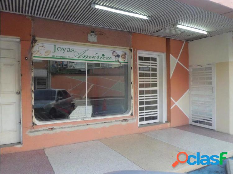 Local Comercial en Alquiler Cabudare RAHCO