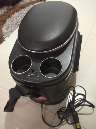 Nevera Congelador, Calentador Portátil Black And Decker