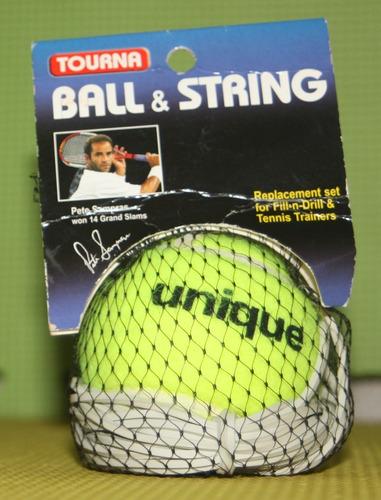 Pelota De Tennis Para Entrenar