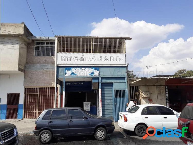 local en alquiler en el centro de barquisimeto md
