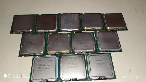 Cpu Intel Pentium 4 Socket Lga 3.0 Ghz / 2mb / 800mhz