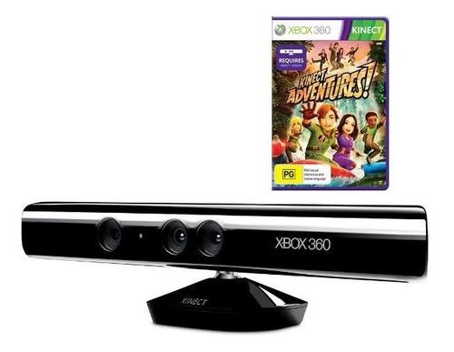 Kinect Para Xbox 360 Básicamente Nuevo