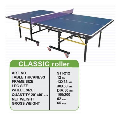 Mesa Ping Pong Stiga Profesional Nueva Torneo Oferta Giant D