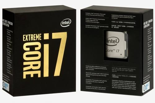 Procesador Core Ix Extreme Edition 3.5ghz 20mb Cache