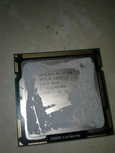 Procesador Intel® Core I