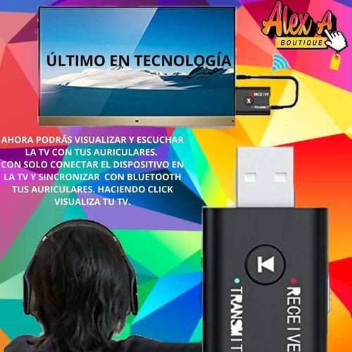 Bluetooth 5.0 Transmisor/emisor