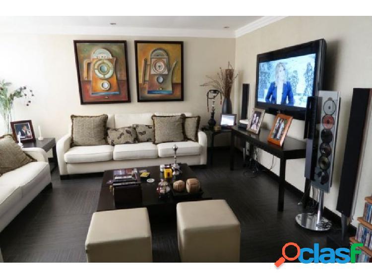 Apartamento en Venta en Los Naranjos (Las Mercedes) - Planta