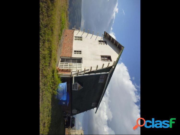 Casa en Venta El Manzano Barquisimeto Lara