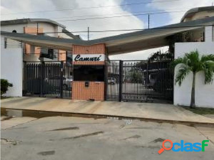 En venta Townhouse en Manantial 20-21721 opm