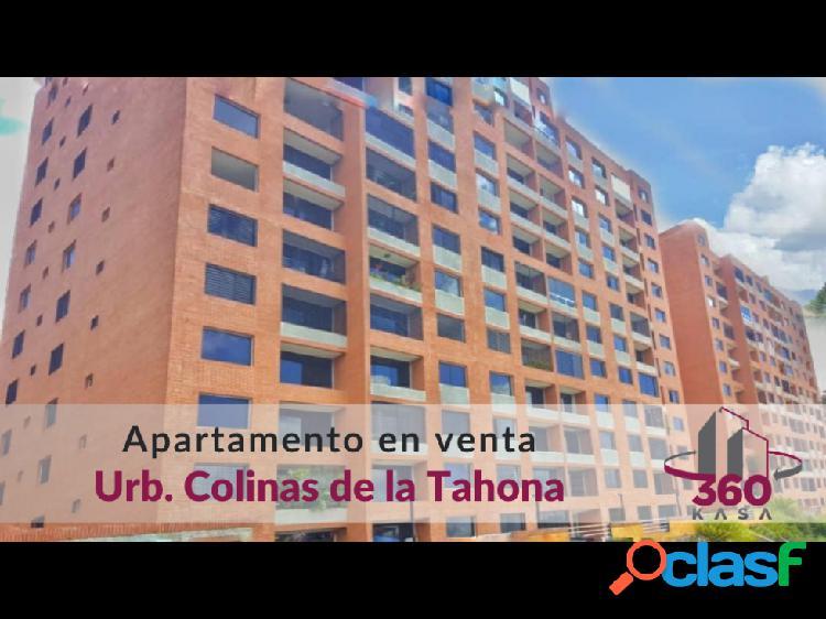 Venta de Apartamento en Colinas de la Tahona- Obra gris