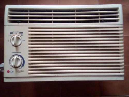 Aire Acondicionado De Ventana LG De btu
