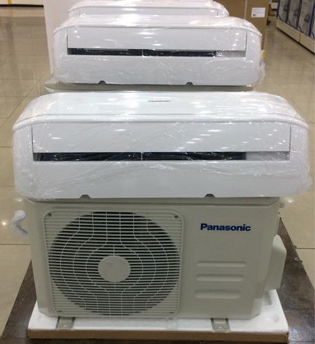 Aire Split btu Panasonic.