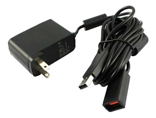 Cable Adaptador Corriente Datos Sensor Kinect Xbox 360