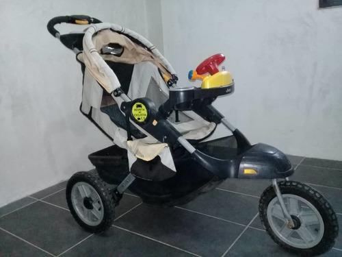 Coche Para Bebés Marca Jeep