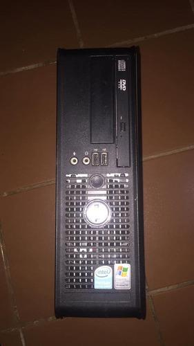 Computadoras Dual Core Quinta Crespo