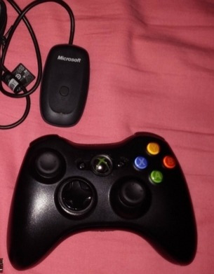 Contro De Xbox Para Pc Inalámbrico