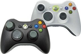Control Consola Xbox 360 Inalambrico Mando Remoto