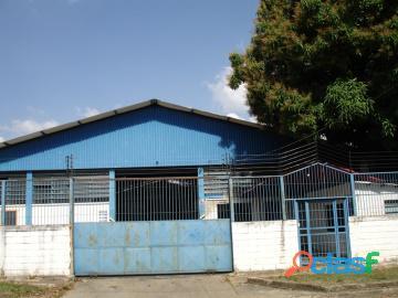 Galpón en venta en La Quizanda Valencia, Carabobo,