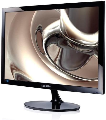 Monitor Samsung 19 Led S19d300ny Vga Nuevo Sellado Garantía