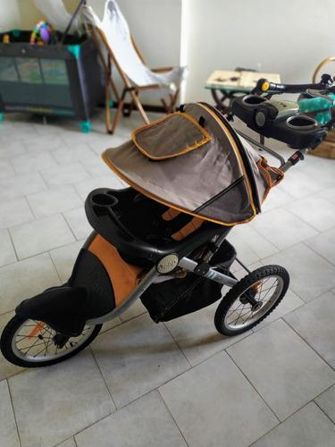 Remato Coche Para Bebé Marca Jeep