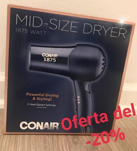 Secador De Cabello Conair Original Nuevo. w En Aragua