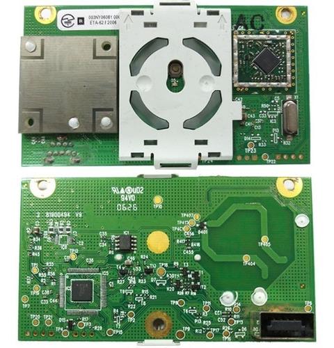 Tarjeta De Encendido Wifi De Controles Para Xbox 360 Y Elite