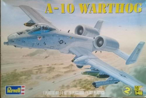 Aviones A Escala 1/48 Marca Revell