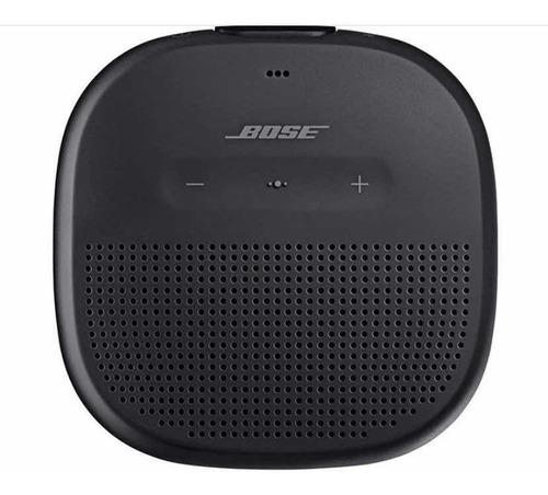 Corneta Bose Soundlink Micro