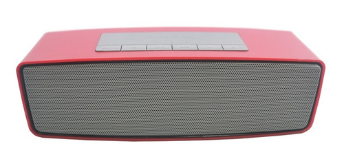 Corneta Inalambrica Bluetooth Portatil Aux Radio Tipo Bose
