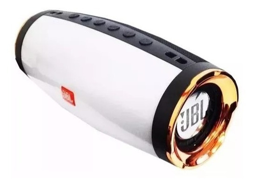 Corneta Portatil Jbl M5 Bluetooth Multicolor Aux Mp3