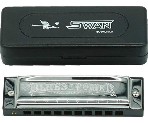 Armónica Swan Profesional