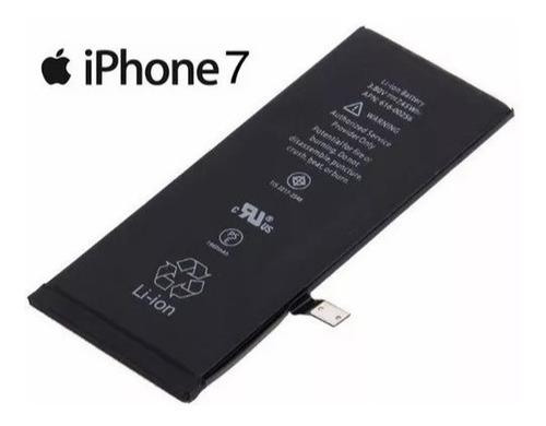 Bateria Pila iPhone 7g Nueva