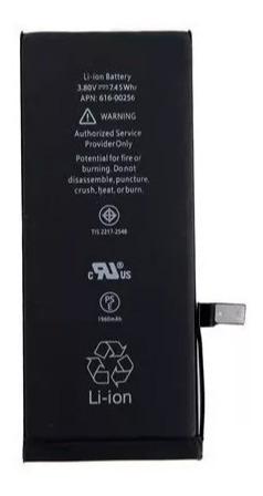 Bateria Pila iPhone 7g Plus Nueva