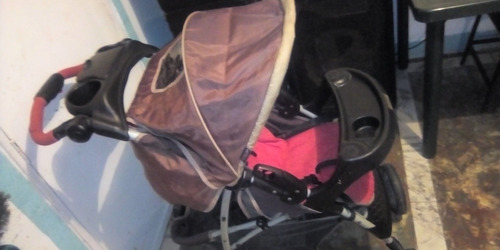 Coche Para Bebé Graco Óptimas Condiciones