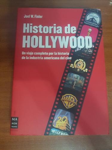 Historia De Hollywood / Joel Finler