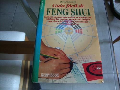 Libro Guia Facil De Feng Shui Bernd Nossack