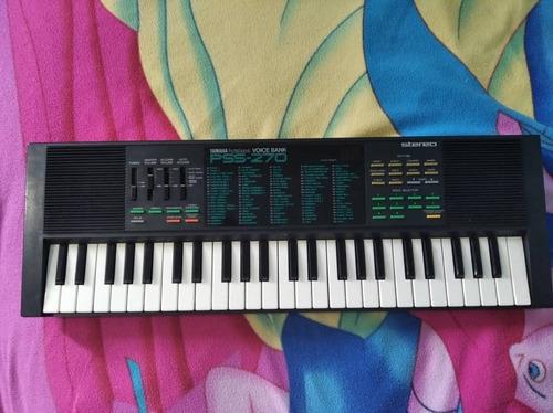 Piano Yamaha Pss270