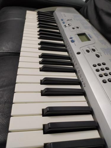 Teclado Piano Casio Ctk 230