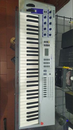 Vendo O Cambio Teclado Sintetizador Yamaha Cs2x Por Guitarra