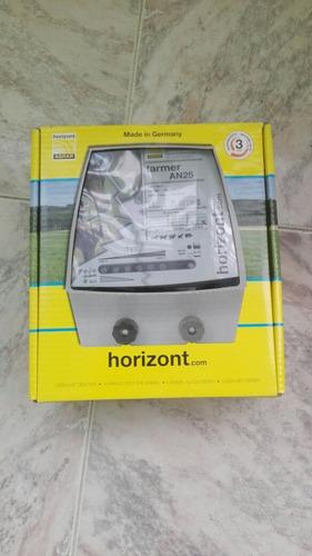 Energizador Cerco Electrico Horizont An-25