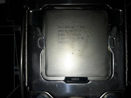 Procesador Intel I Socket  Ghz