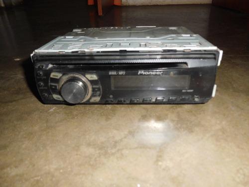 Radio Reproductor De Cd Pioner Usado