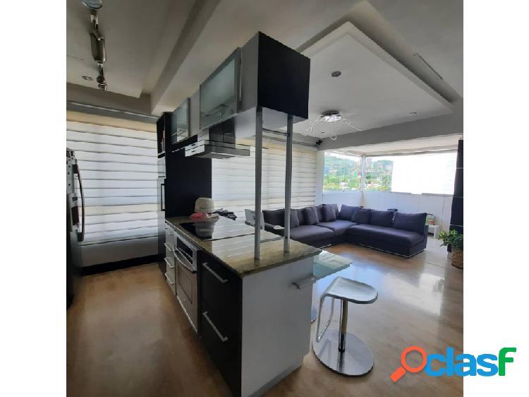 Apartamento en Venta Las Mercedes 2H/ 2B/ 2P