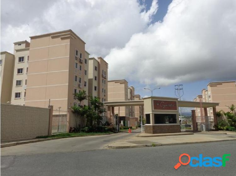 Apartamento en alquiler Barquisimeto Ciudad Roca 20-22423 AS
