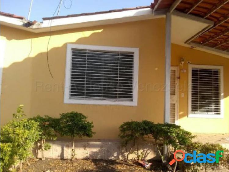Casa en Alquiler Hacienda Yucatan 20-9946 RM